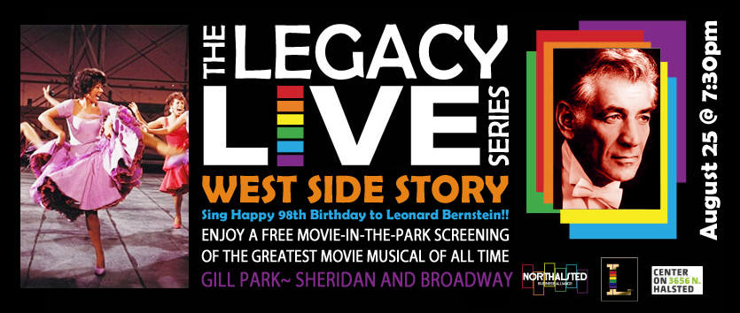 Legacy Live Series: West Side Story